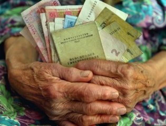 На скільки зросте мінімальна пенсія з грудня