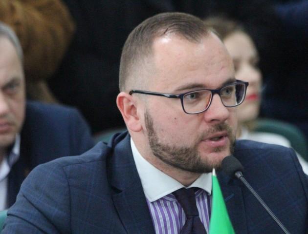 «Така поведінка – не рівень голови ОДА», - в «УКРОПі» відповіли на заяву Савченка