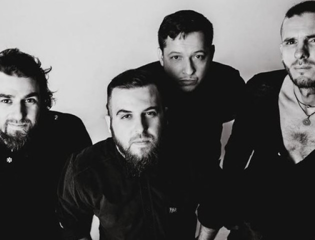 Відомий український рок-гурт презентував новий кліп. ВІДЕО