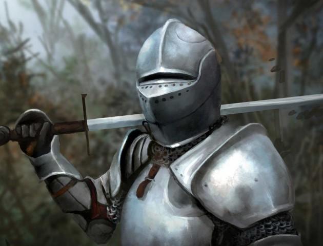 2 вересня у Замку Любарта відбудуться лицарські бої