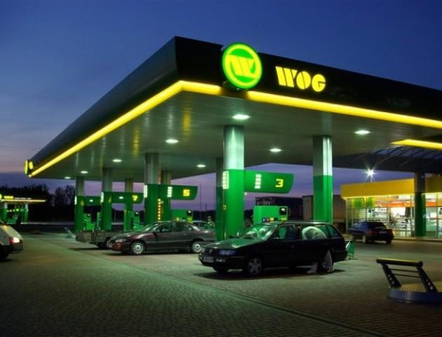 Компанії WOG та ОККО знизили ціни на паливо