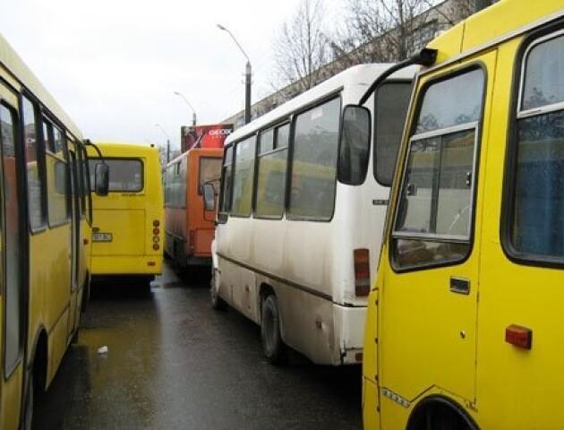 Луцькрада знайшла перевізника на маршрути №26 та №26а