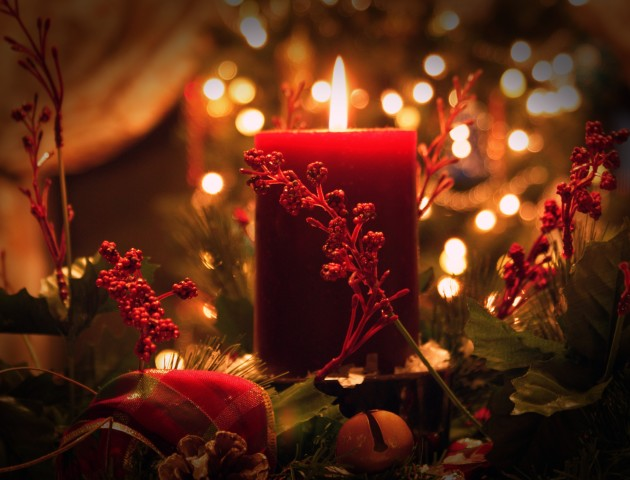 25 грудня - Різдво Христове за григоріанським календарем