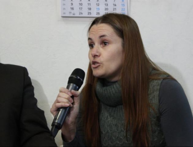 Лучанка розповідала російському радіо, що в Україні - «фашизм» і «хаос»