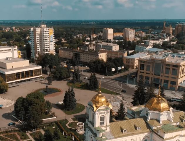 Відомо, які вулиці Луцька перекриють до Дня міста