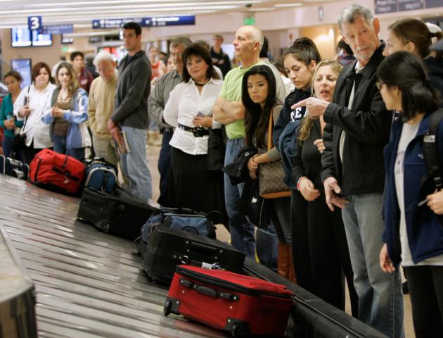 Лоукостери Ryanair та Wizz Air підняли вартість провезення багажу