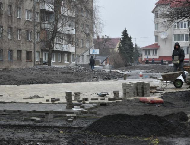 Уже наступного року в Луцьку з'явиться більше відпочинкових зон