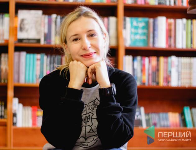 «Наче сам Бандера зібрався до влади», – Майя Москвич розповіла, чому підтримує Порошенка