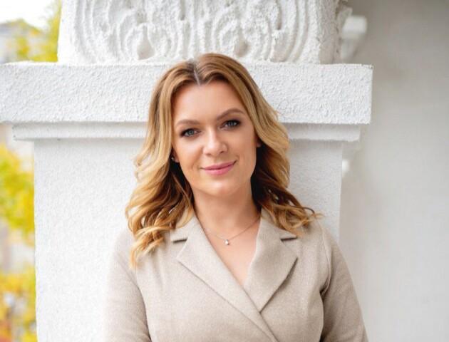 «Район я бачу процвітаючим у всіх аспектах», - голова фракції «Батьківщина» Тетяна Павлова-Багрійчук