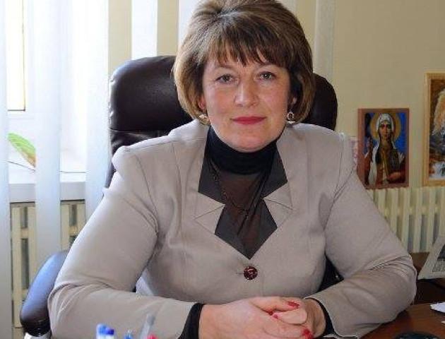 Головою Гіркополонківської громади стала Ніна Симонович
