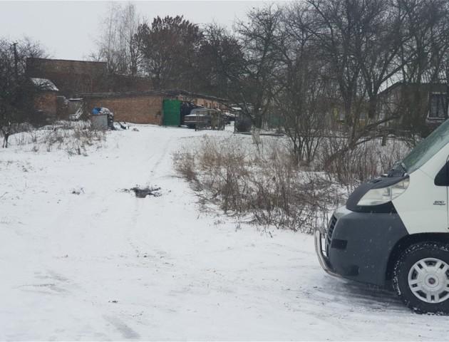 Знайшли автівку водія, який на смерть збив велосипедиста у Нововолинську, - ЗМІ. ФОТО