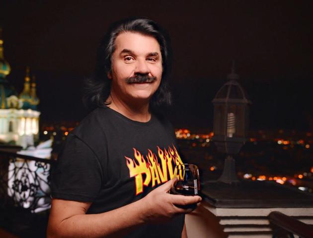 Лучан кличуть зустріти Новий рік з DJ Павлом Зібровим