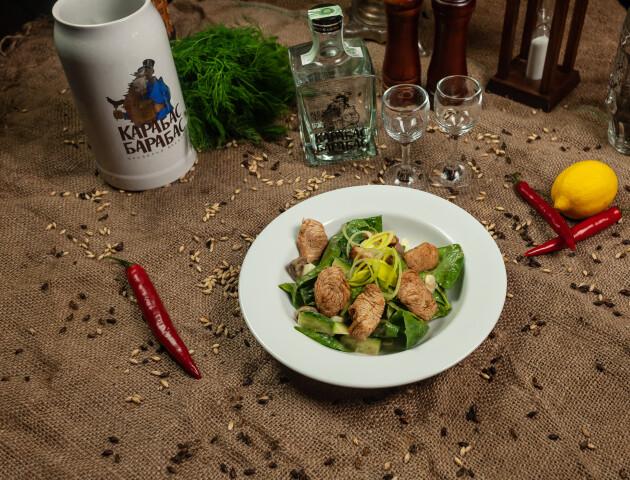 Як здивувати кохану романтичною вечерею: рецепт від луцької броварні