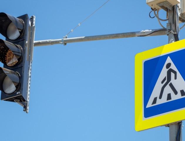 У Луцьку батьки вимагають встановити світлофор біля школи №12