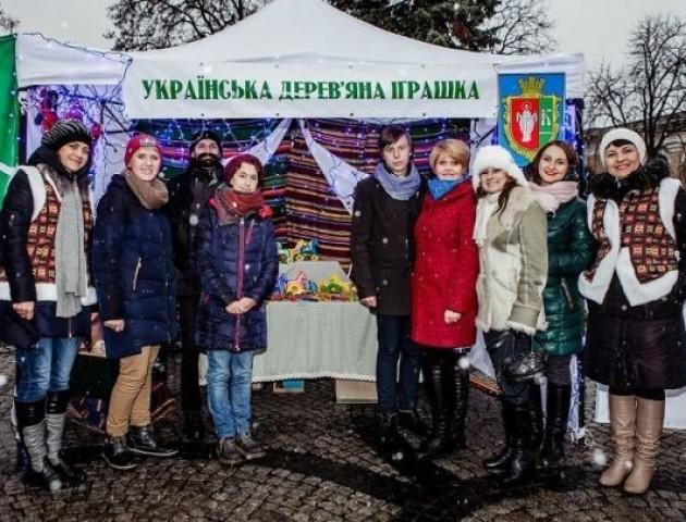 Княгининівська ОТГ продовжує змагатись у телепроекті «Громада на мільйон». ВІДЕО