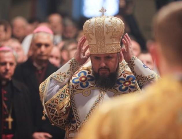 Митрополит Епіфаній озвучив ставлення нової церкви до ЛГБТ-спільноти