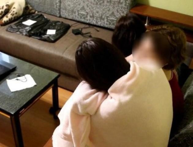 Поліція викрила порностудію, яку організували неповнолітні. ФОТО