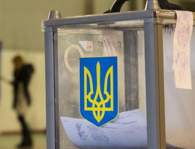Вибори в ОТГ: на Волині «Солідарність» отримала найбільшу в Україні кількість голосів