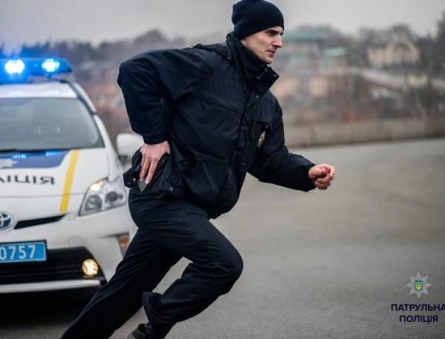Що за стрілянина біля «Варшавського» ринку у Луцьку