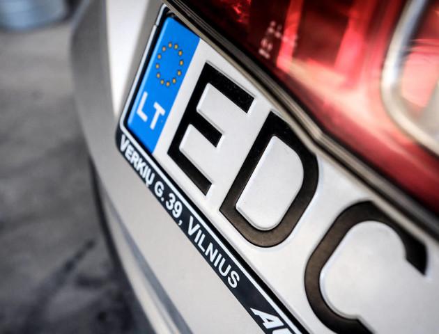 Про «євробляхи»: авто має бути доступним, але треба пам'ятати про екологічні і безпекові норми