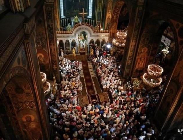 У Запоріжжі священика вигнали з храму через проукраїнську позицію
