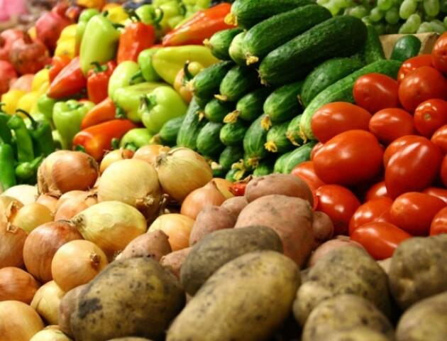 У Луцьку на проспекті Соборності увесь рік продаватимуть фермерську продукцію