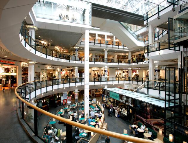 У Ковелі хочуть збудувати новий торгово-розважальний центр і хостел