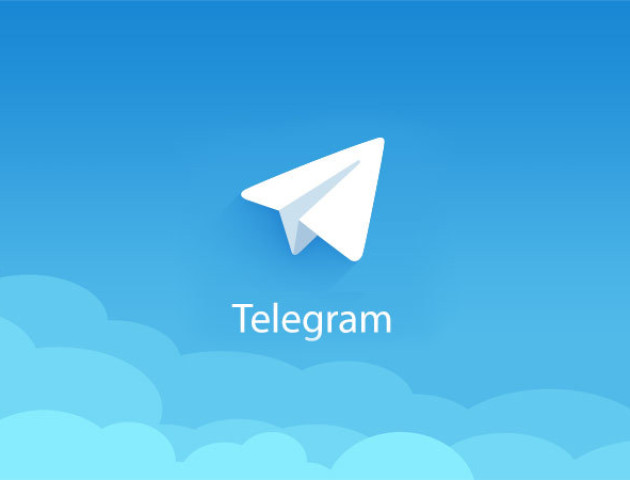 В роботі месенджера Telegram стався масштабний збій