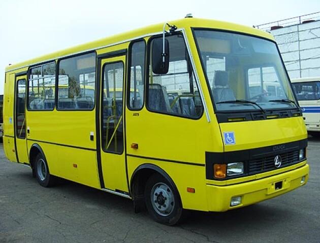 Луцька громада: пасажири приміських автобусів будуть платити за проїзд картками
