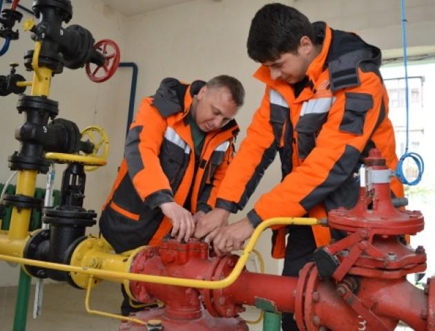 «Волиньгаз» модернізує мережі на майже 27 мільйонів гривень