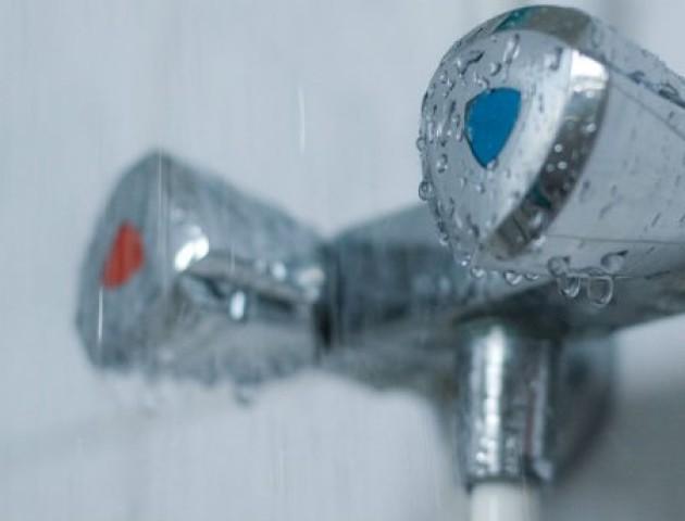 Два райони Луцька на добу залишаться без гарячої води
