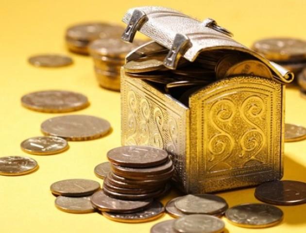 У листопаді на Волині сплатили понад 1 мільярд гривень платежів