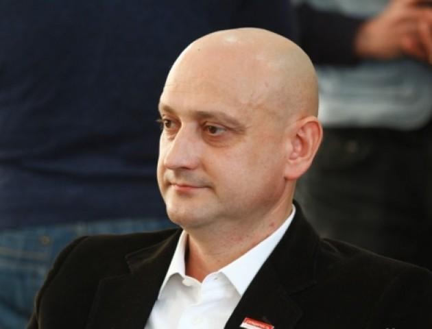 Депутата Луцькради Ткачука посадили під домашній арешт
