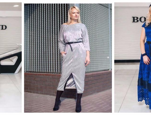 Що одягнути на новорічний корпоратив: 5 стильних образів від луцького магазину a.TaN by Andre Tan