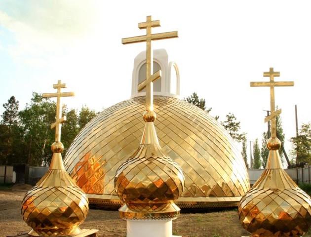 Ще одна громада храму на Волині задумалась над переходом до нової церкви