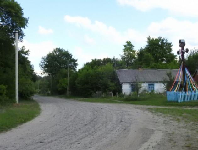 У Шацькому районі планують збудувати дві дороги