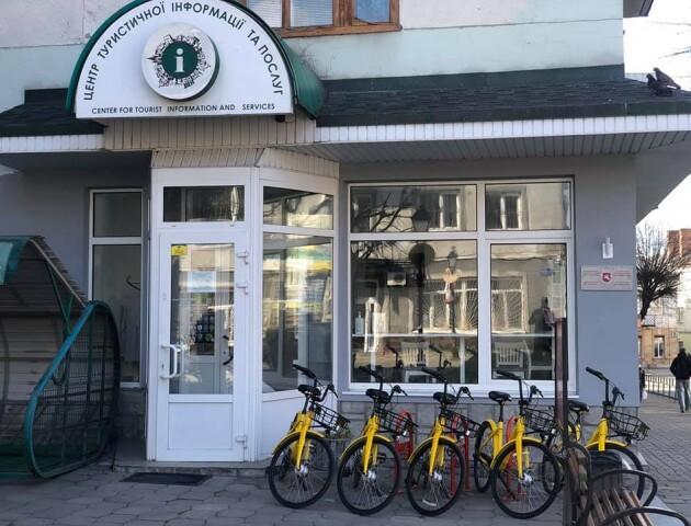Скільки коштує прокат велосипедів у Луцьку