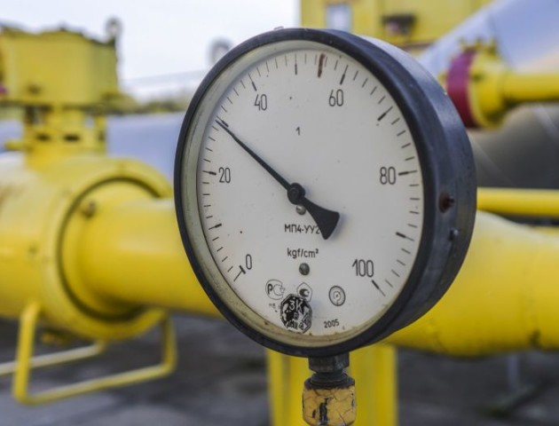 Через недбалість будівельників у Волинській обласній лікарні та РЦ «Промінь» немає газу