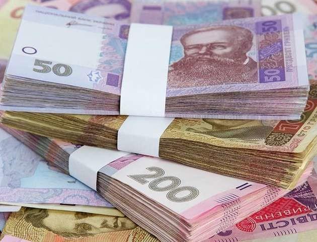 На Волині спрощенці віддали бюджетам чверть мільярда гривень