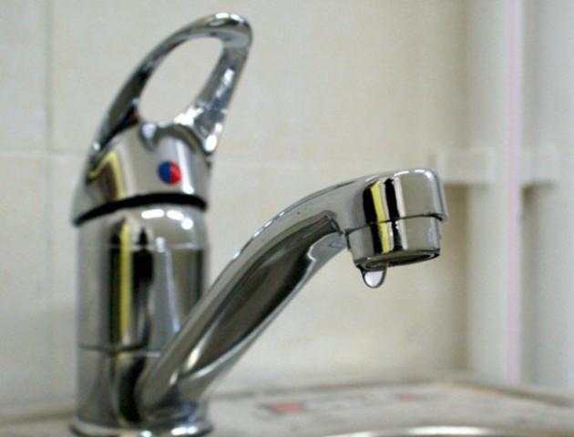Повідомили, де у Луцьку не буде гарячої води