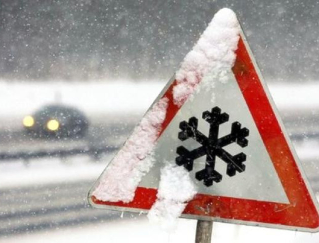 На Волині рятувальники звільнили 11 транспортних засобів із снігових заметів