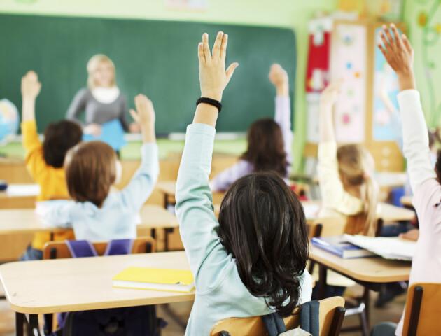 У Міносвіти розповіли, у яких регіонах діти зможуть піти до школи