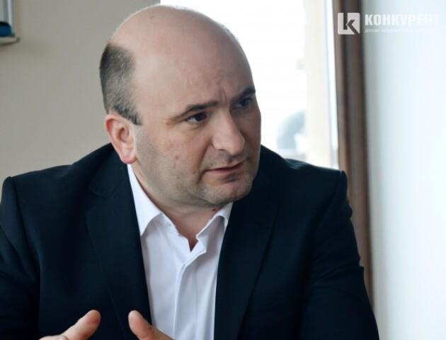 Голова Маневицької РДА заявив, що піде з посади разом з Порошенком