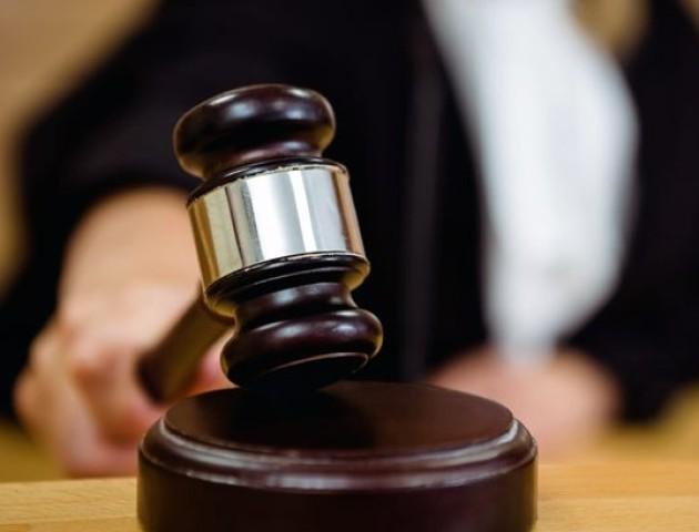 На Волині працюватиме суддя з Донбасу