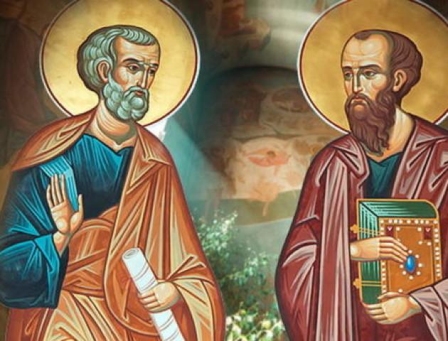 День Петра і Павла: що не можна робити у це свято