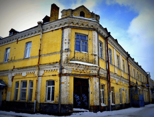 Будинок Прайзлерів або де сто років тому у Луцьку знаходився «Чеський клуб та ресторан»