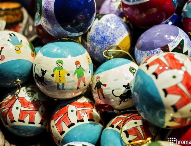 Різдво у Європі. Надзвичайні фото