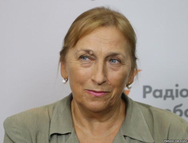 Померла відома українська соціологиня Ірина Бекешкіна