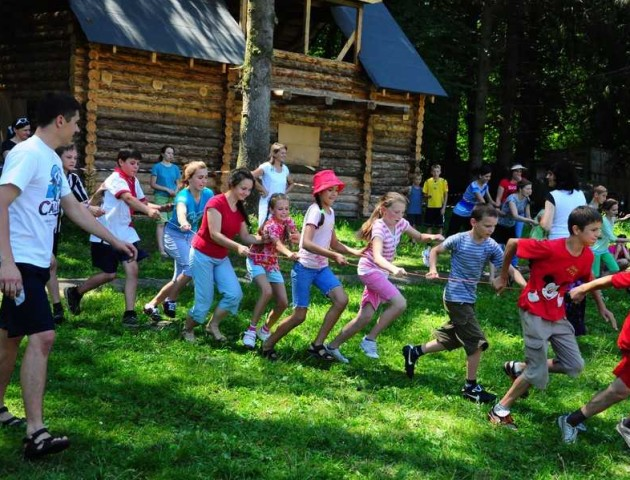 На Волині лише один табір для дітей знаходиться у задовільному протипожежному стані