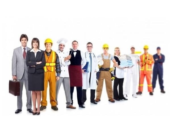 У Центрі зайнятості допомагають пройти профнавчання. Як це працює